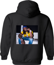 Load image into Gallery viewer, COHOODIE-BLACK-BACK-2414
