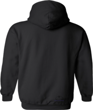 Load image into Gallery viewer, CLHOODIE-BLACK-BACK-2064
