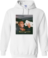 Load image into Gallery viewer, CLHOODIE-WHITE-FRONT-1602