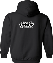 Load image into Gallery viewer, CLHOODIE-BLACK-BACK-2169