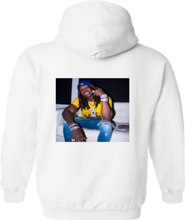 Load image into Gallery viewer, CLHOODIE-WHITE-BACK-2428
