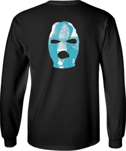 Mr. Mosely Long Sleeve
