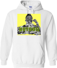 Load image into Gallery viewer, CLHOODIE-WHITE-FRONT-1070
