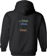 Load image into Gallery viewer, COHOODIE-BLACK-BACK-1736