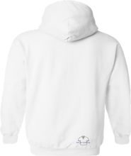 Load image into Gallery viewer, CLHOODIE-WHITE-BACK-2064