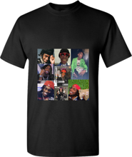 Load image into Gallery viewer, COTEE-BLACK-FRONT-1728