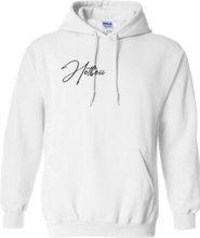 Load image into Gallery viewer, CLHOODIE-WHITE-FRONT-1578