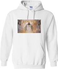 Load image into Gallery viewer, CLHOODIE-WHITE-FRONT-2314