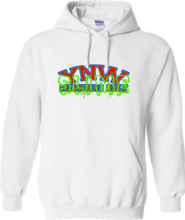 Load image into Gallery viewer, CLHOODIE-WHITE-FRONT-1709