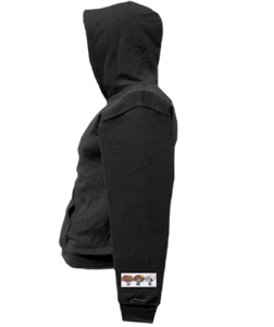 COHOODIE-BLACK-LEFTSLEEVE-1863