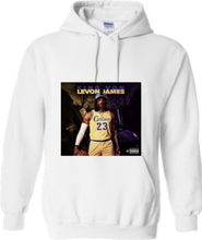 Load image into Gallery viewer, CLHOODIE-WHITE-FRONT-2067