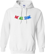 Load image into Gallery viewer, CLHOODIE-WHITE-FRONT-2064