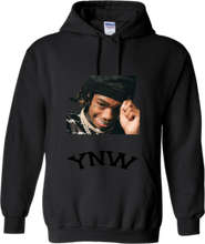 Load image into Gallery viewer, CLHOODIE-BLACK-FRONT-2210