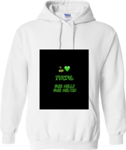 Load image into Gallery viewer, CLHOODIE-WHITE-FRONT-1892