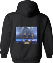 Load image into Gallery viewer, CLHOODIE-BLACK-BACK-2067