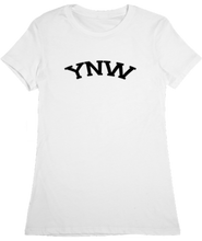 Load image into Gallery viewer, WOMTEE-WHITE-FRONT-1340