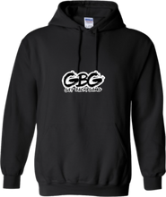 Load image into Gallery viewer, COHOODIE-BLACK-FRONT-2414