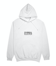Load image into Gallery viewer, CLHOODIE-WHITE-FRONT-2656