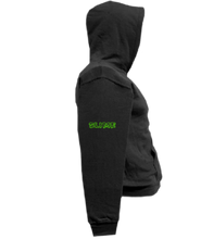 Load image into Gallery viewer, COHOODIE-BLACK-RIGHTSLEEVE-2005