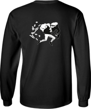 Load image into Gallery viewer, Flammin Long Sleeve