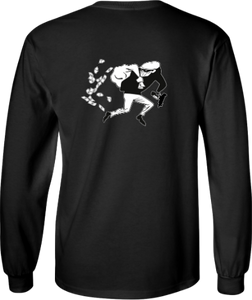 Flammin Long Sleeve