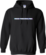 Load image into Gallery viewer, CLHOODIE-BLACK-FRONT-1460