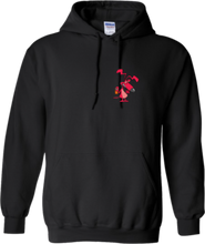 Load image into Gallery viewer, COHOODIE-BLACK-FRONT-1819
