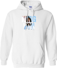 Load image into Gallery viewer, CLHOODIE-WHITE-FRONT-2480
