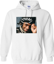 Load image into Gallery viewer, COHOODIE-WHITE-FRONT-1554