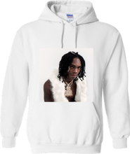 Load image into Gallery viewer, CLHOODIE-WHITE-FRONT-1550