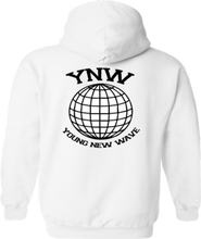Load image into Gallery viewer, CLHOODIE-WHITE-BACK-2144