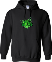 Load image into Gallery viewer, CLHOODIE-BLACK-FRONT-1505