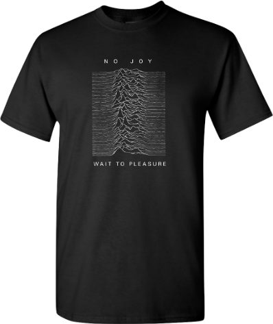 Wait to Pleasure Tee