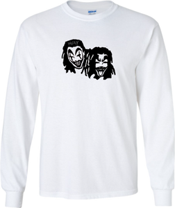 Down to Clown Long Sleeve