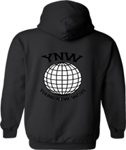 Load image into Gallery viewer, CLHOODIE-BLACK-BACK-2210
