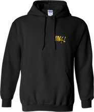 Load image into Gallery viewer, COHOODIE-BLACK-FRONT-1044