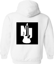 Load image into Gallery viewer, CLHOODIE-WHITE-BACK-3068