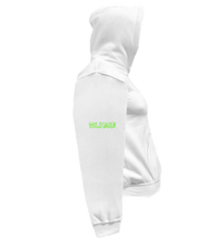 Load image into Gallery viewer, COHOODIE-WHITE-RIGHTSLEEVE-2005