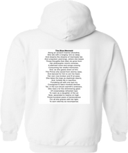 Load image into Gallery viewer, CLHOODIE-WHITE-BACK-917