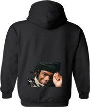 Load image into Gallery viewer, COHOODIE-BLACK-BACK-1831