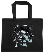 Load image into Gallery viewer, TOTE-BLACK-FRONT-1725
