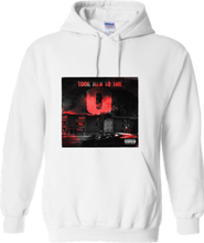 Load image into Gallery viewer, COHOODIE-WHITE-FRONT-2109
