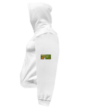 Load image into Gallery viewer, COHOODIE-WHITE-LEFTSLEEVE-990