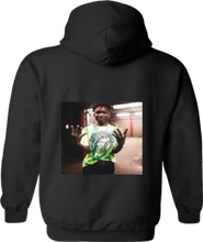 Load image into Gallery viewer, COHOODIE-BLACK-BACK-2005