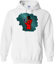 Load image into Gallery viewer, CLHOODIE-WHITE-FRONT-1821