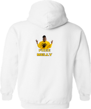 Load image into Gallery viewer, CLHOODIE-WHITE-BACK-1602