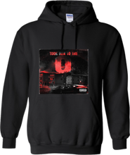 Load image into Gallery viewer, COHOODIE-BLACK-FRONT-2109