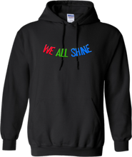 Load image into Gallery viewer, CLHOODIE-BLACK-FRONT-2064