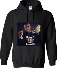 Load image into Gallery viewer, COHOODIE-BLACK-FRONT-1676