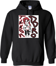Load image into Gallery viewer, COHOODIE-BLACK-FRONT-2567